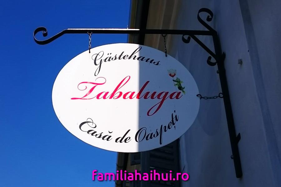 Tabaluga, Haferland