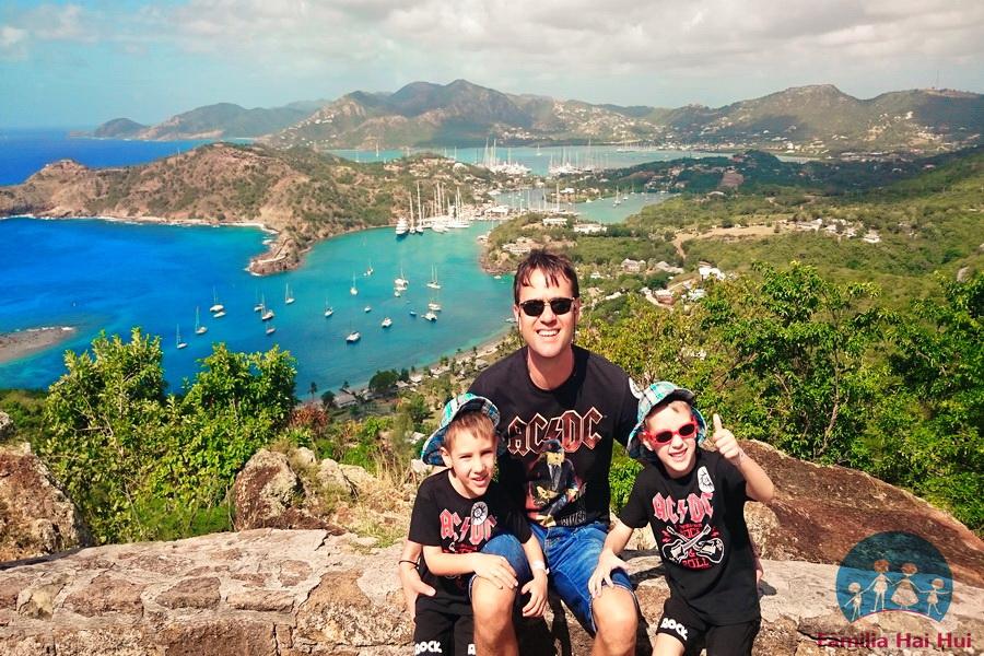 croaziere cu copii, MSC Cruises, MSC Musica, Antigua