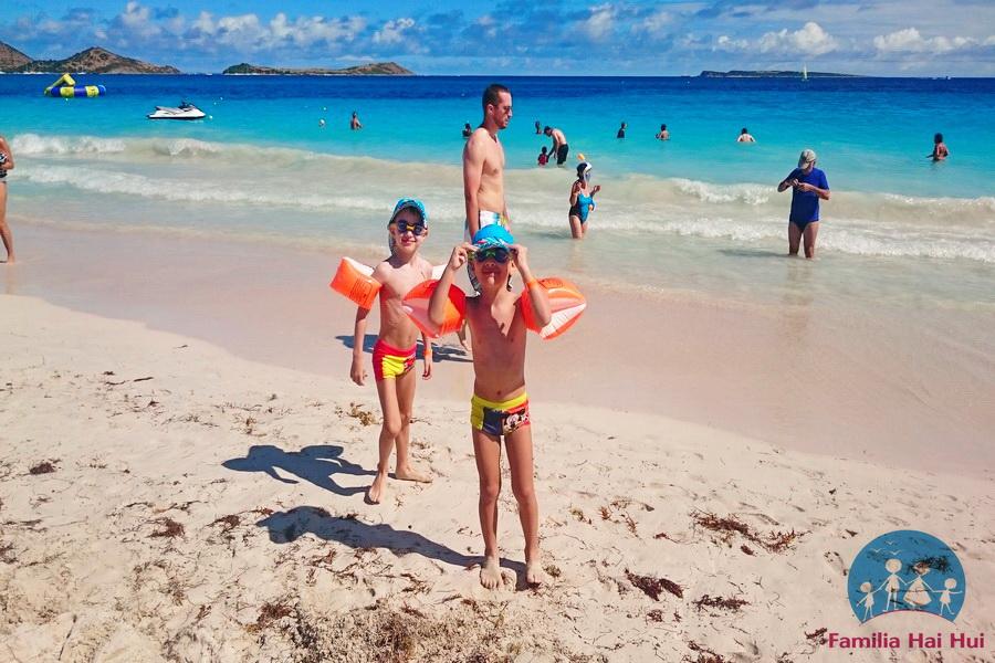 croaziere cu copii, MSC Cruises, MSC Musica, East Carribean, St. Maarten