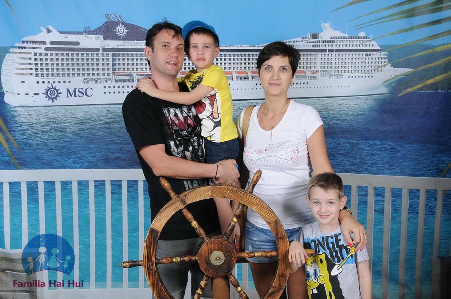 croaziere cu copii, MSC Cruises, MSC Musica
