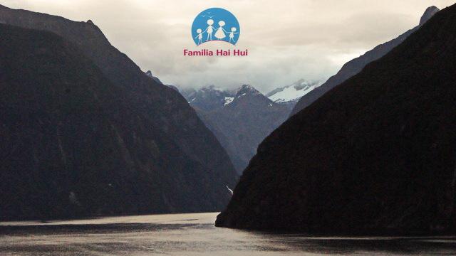 Fiordurile neozeelandeze