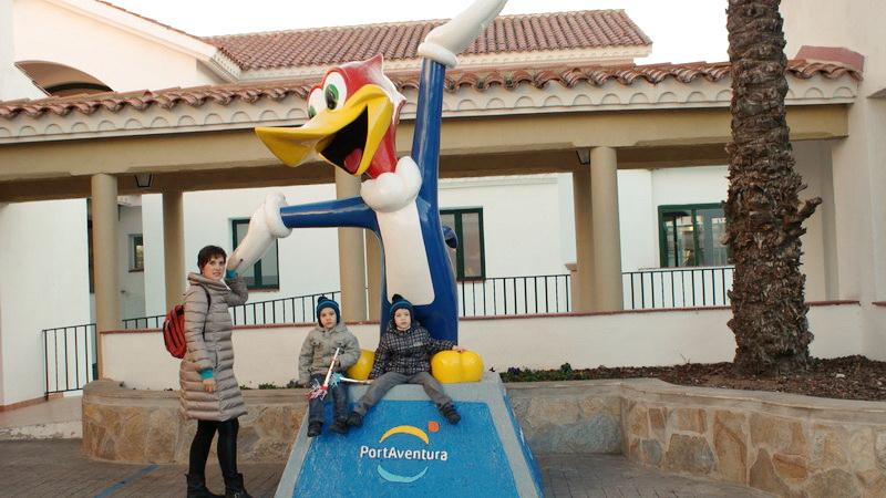 Hotel PortAventura