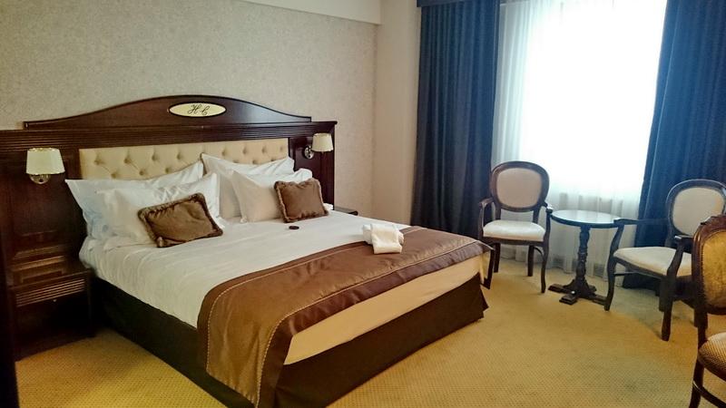 Hotel Carmen din Predeal