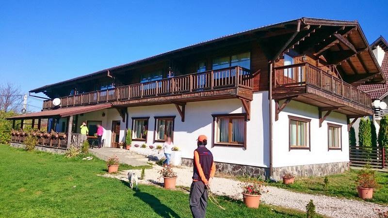 Casa Tolstoi