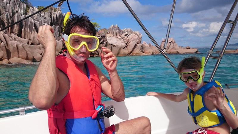 Ia sportul cu tine şi în vacanţă