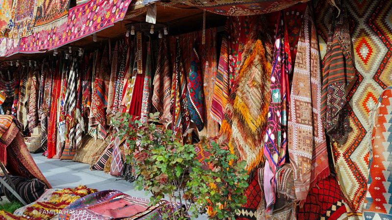 atracții turistice din Cappadocia