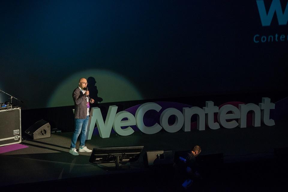 WeContent 2019